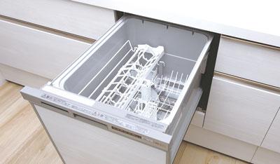 食器洗い乾燥機(ビルトイン)
